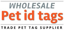 Pet ID Tags Express Wholsale